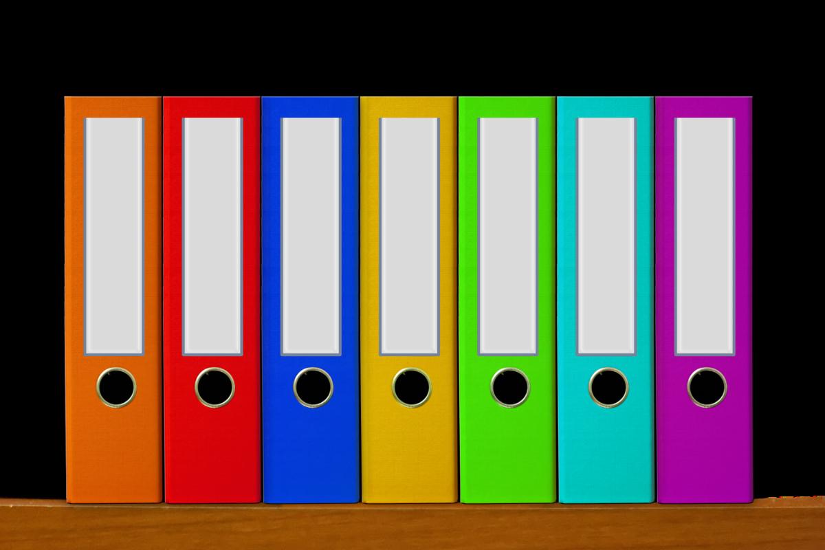 GoBD: Neue Version der Grundsätze zur Buchhaltung